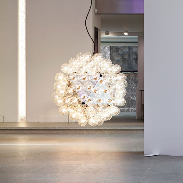 Taraxacum 88 S2 Suspension Lamp
