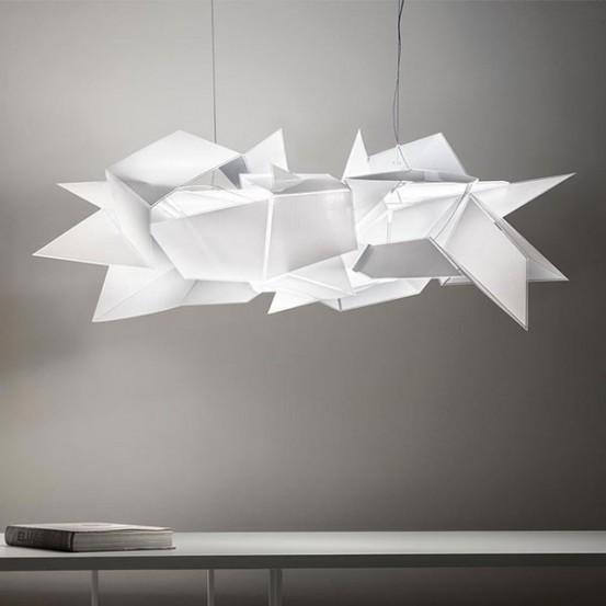 Cordoba Suspension Lamp