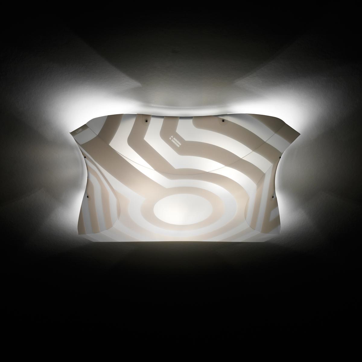 Venti Plana Medium Ceiling Lamp