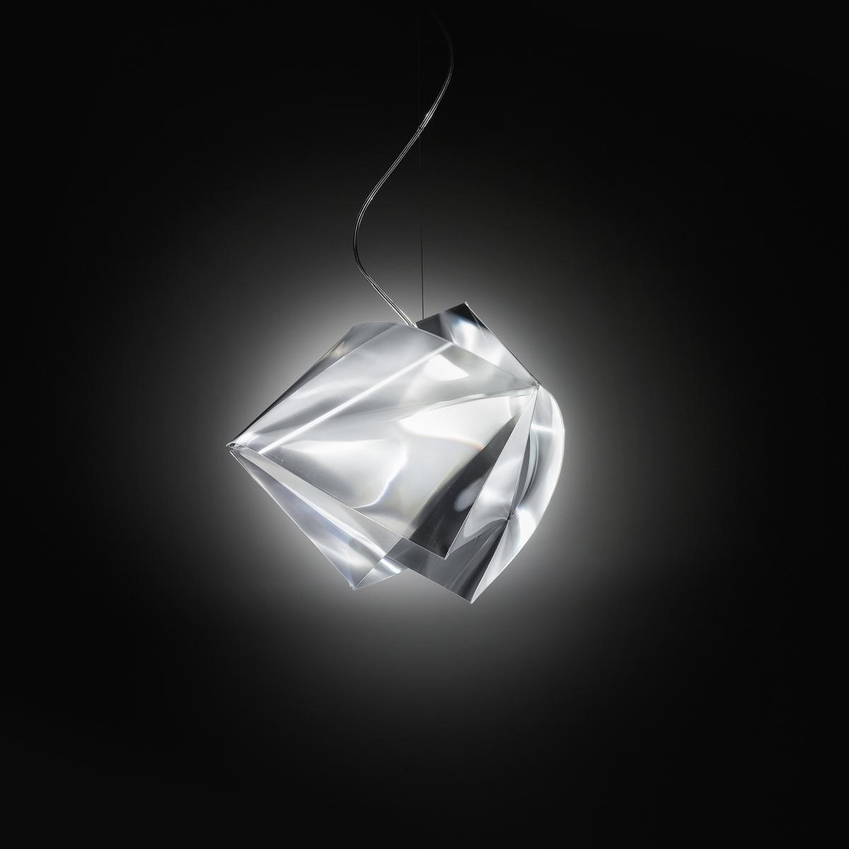 Gemmy Prisma Suspension Lamp