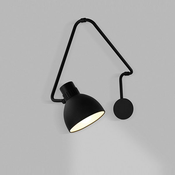 Blux System W40 Wall Lamp