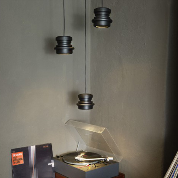 Tool Small Suspension Lamp