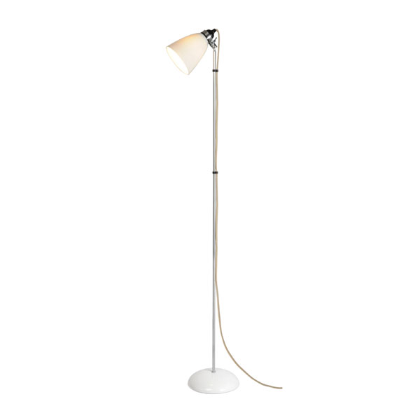 Hector Medium Dome Floor Lamp