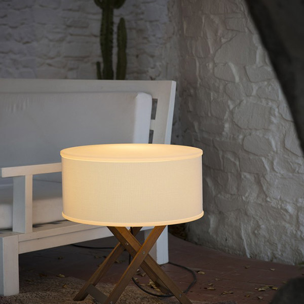 Cala S Outdoor Floor Lamp