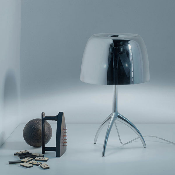 Lumiere 25th Large Table Lamp