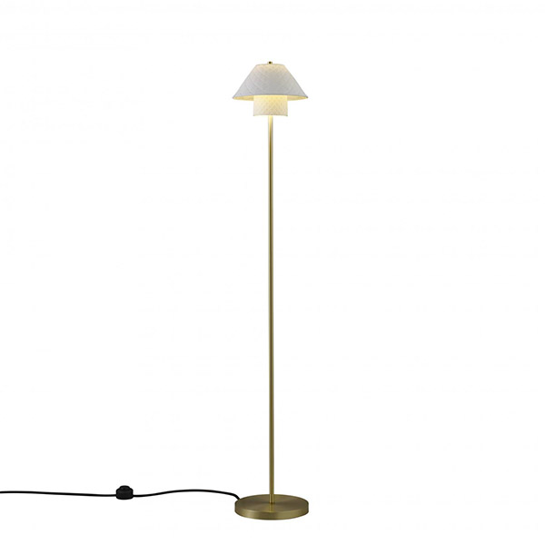 Oxford Double Floor Lamp