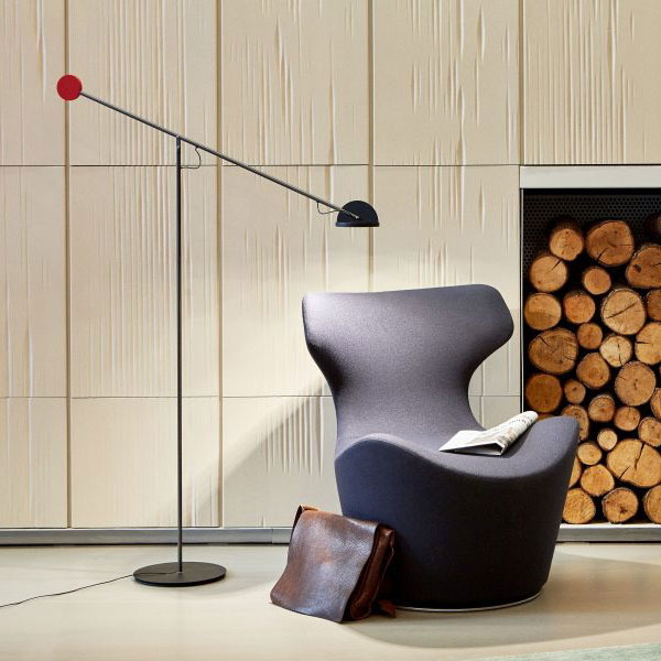 Copernica Floor Lamp