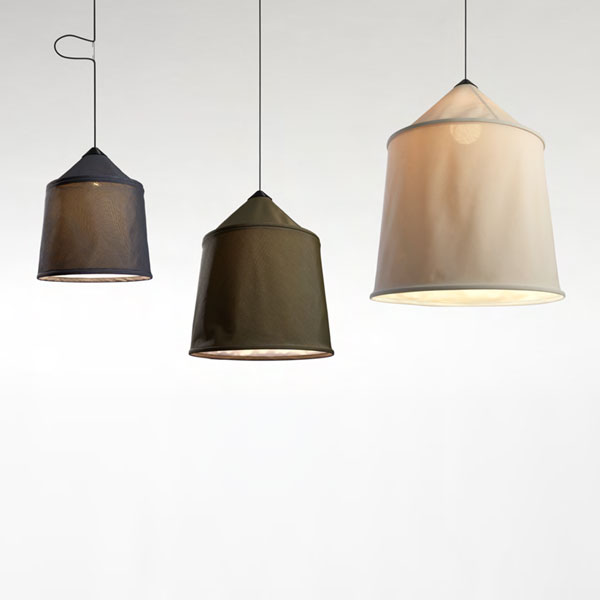 Jaima 54 Outdoor Pendant