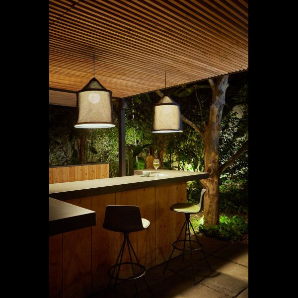 Jaima 71 Outdoor Pendant