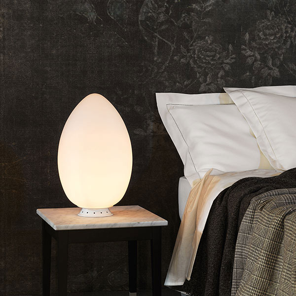 Uovo Small Table Lamp