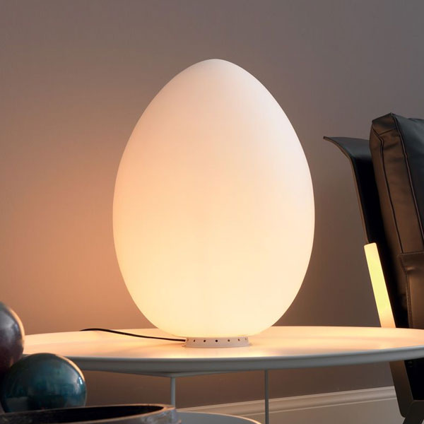Uovo Large Table Lamp
