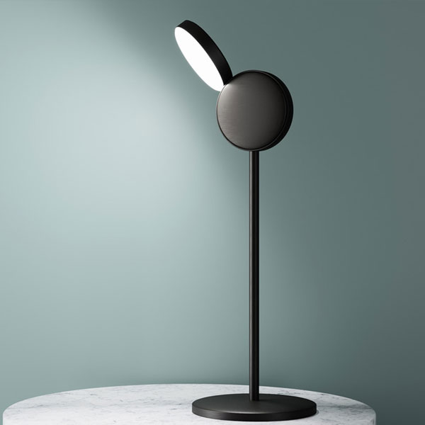 Optunia Table Lamp With Stem