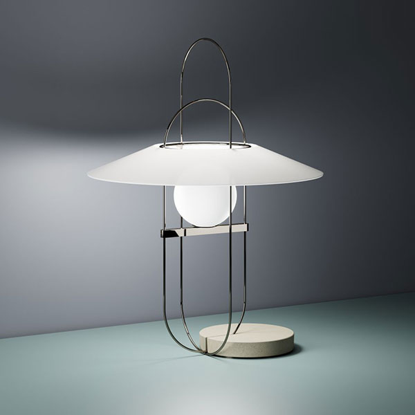 Setareh 4384 Table Lamp