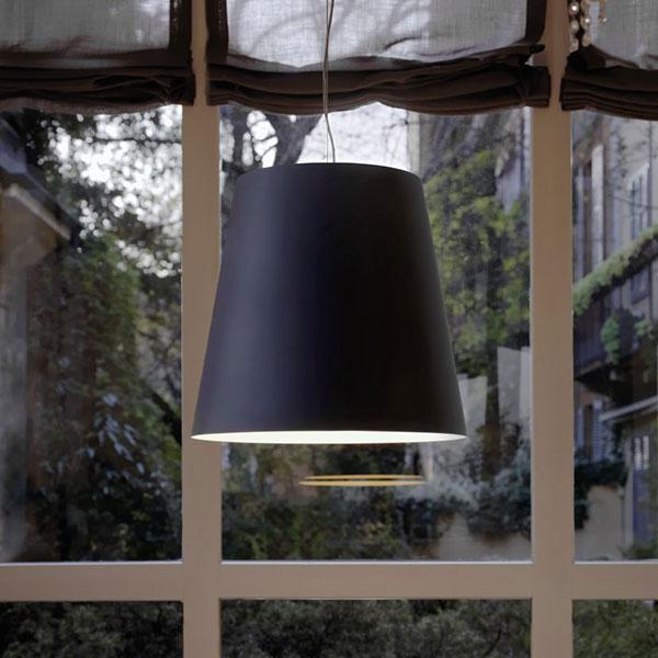 Amax Small Suspension Lamp