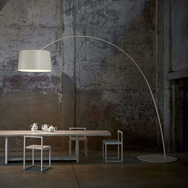 Twice As Twiggy Floor Lamp