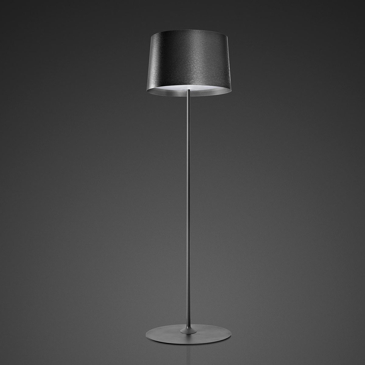 Twiggy Lettura Floor Lamp