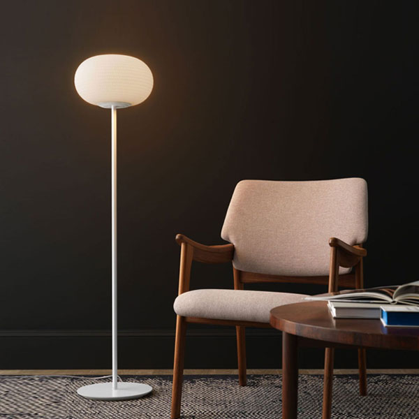 Bianca Medium Floor Lamp
