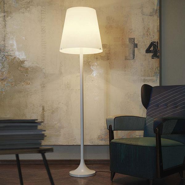 Lumen Floor Lamp