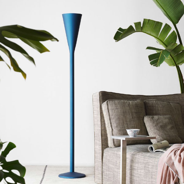 Luminator Floor Lamp