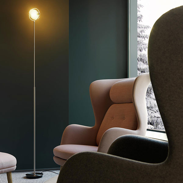 Nobi Floor Lamp - LED