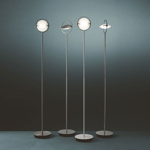 Nobi Large Floor Lamp
