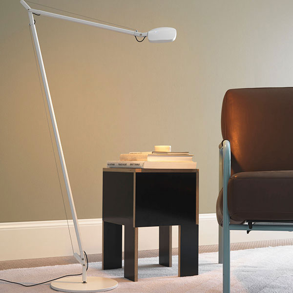 Volee Floor Lamp