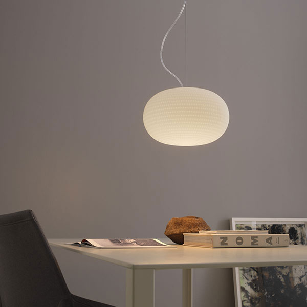 Bianca Large Suspension Lamp