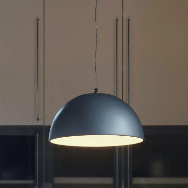 Cupola Large Suspension Lamp