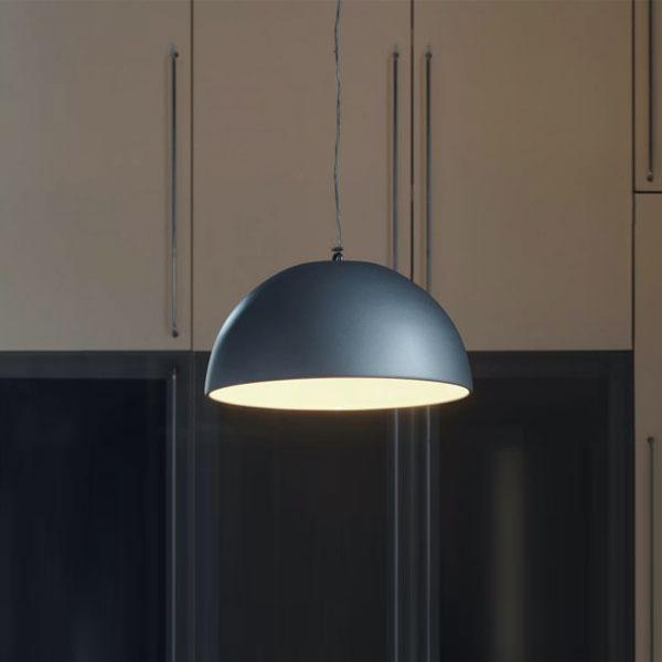 Cupola Small Suspension Lamp