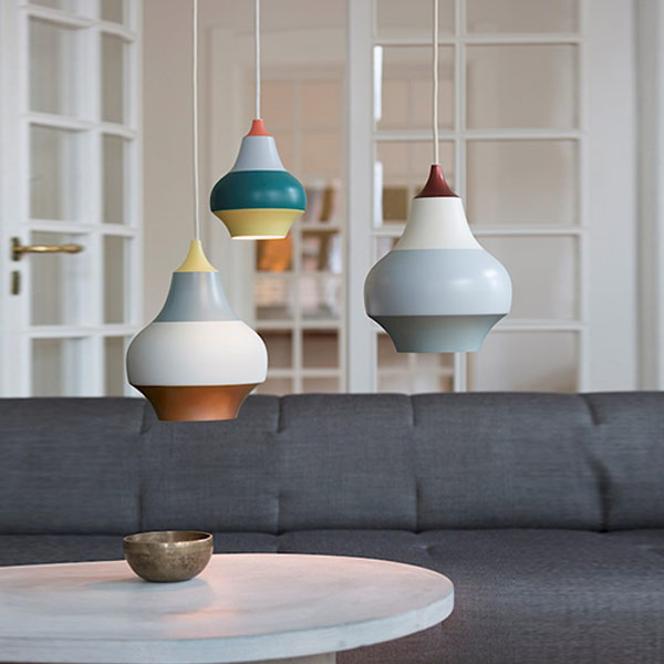 CIRQUE 220 Suspension Lamp
