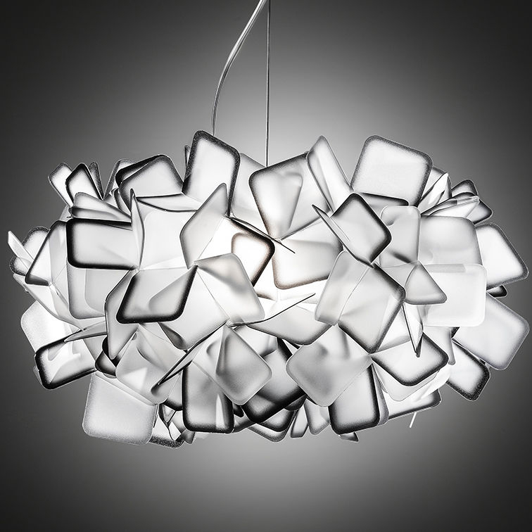 Clizia Large Suspension Lamp