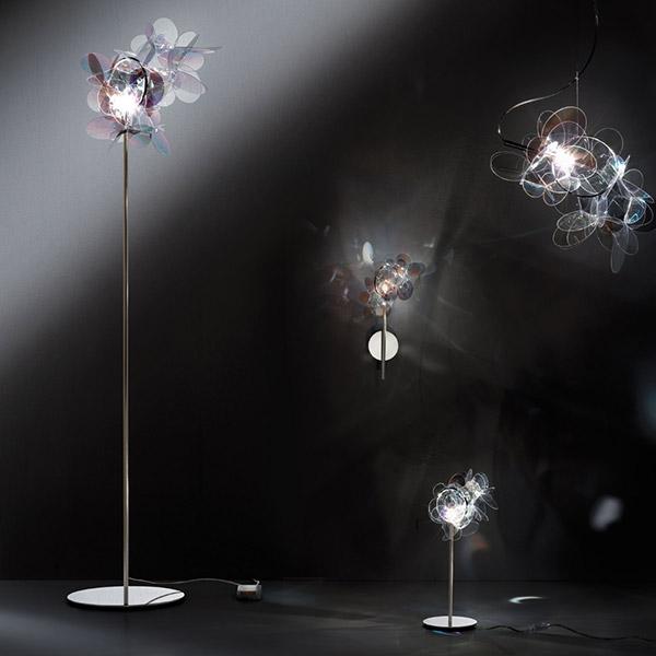 Mille Bolle Floor Lamp