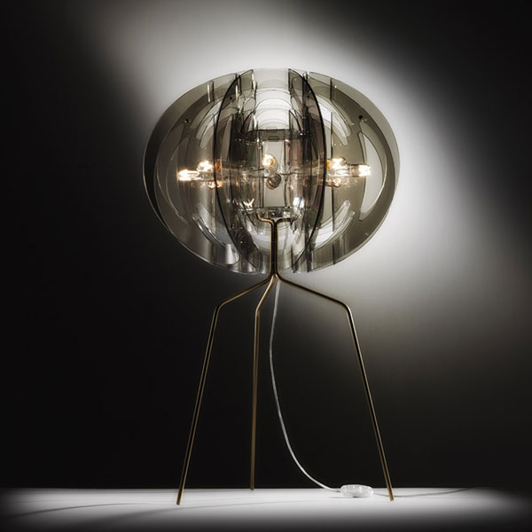Atlante Table Lamp