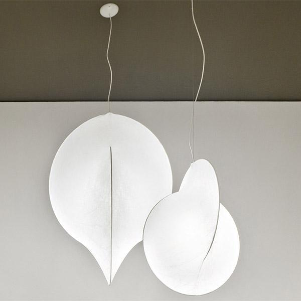 Overlap Large Suspension Lamp