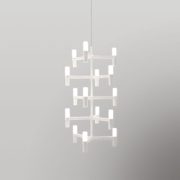 Crown Multi Suspension Lamp