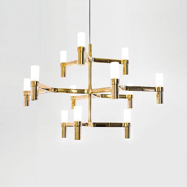 Crown Minor Suspension Lamp