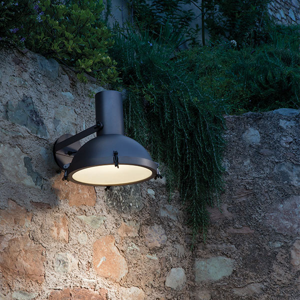 Projecteur 365 Outdoor Wall Lamp