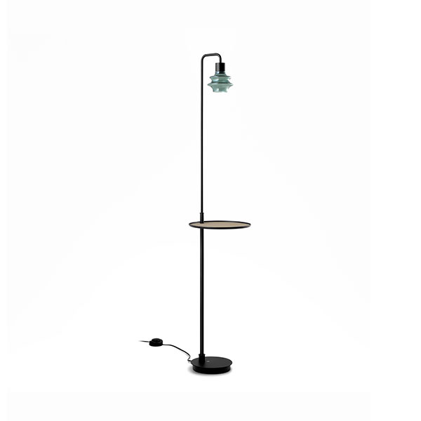 Drop Floor Lamp