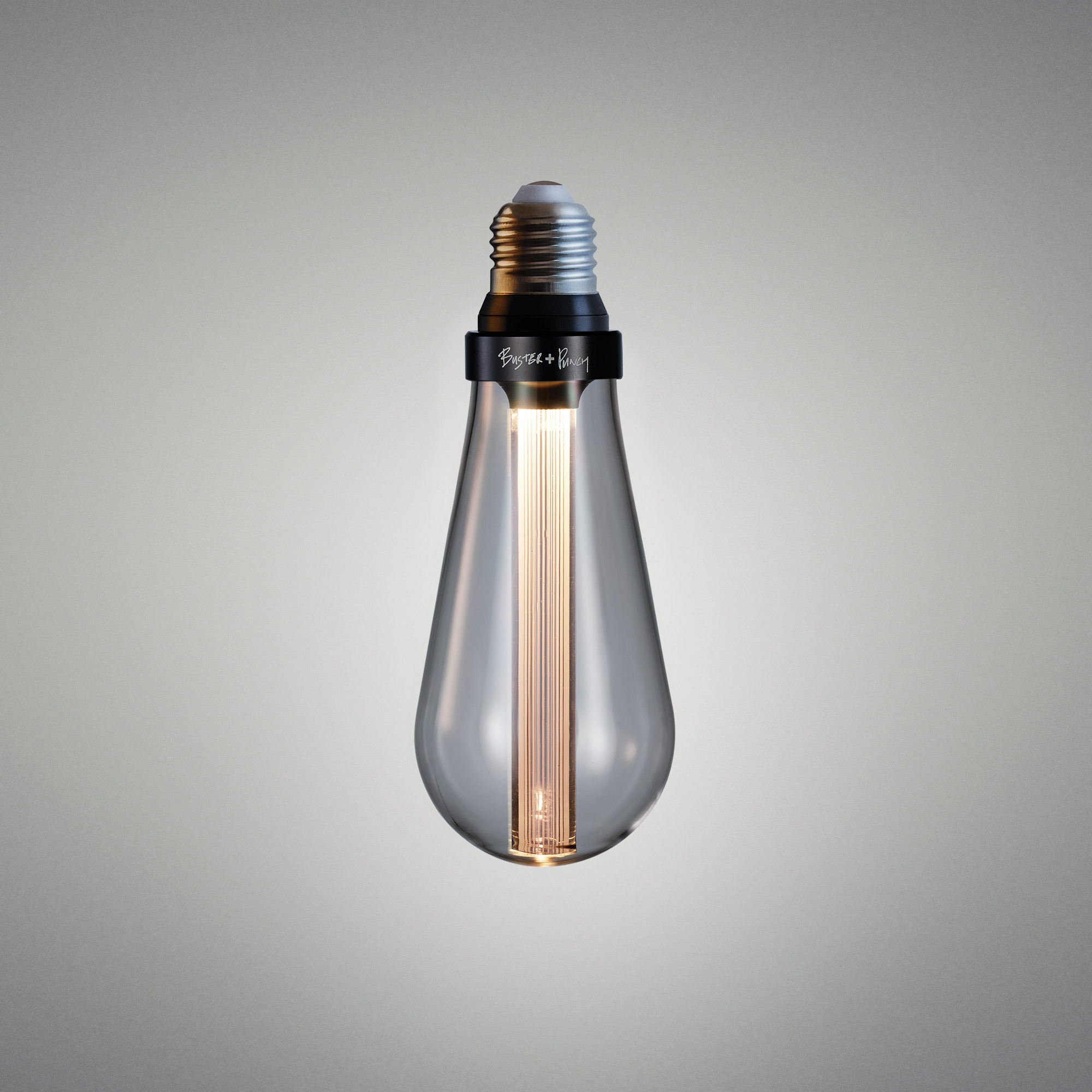 Buster Bulb Crystal - Non-Dimmable