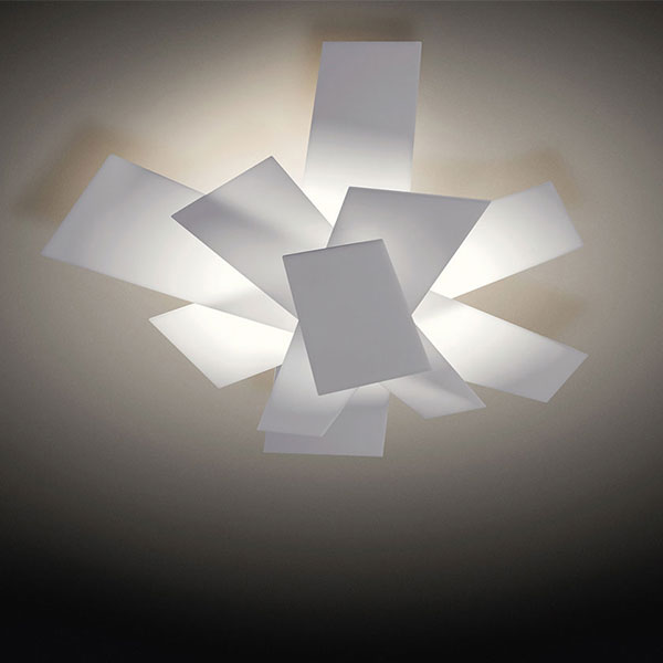 Big Bang Ceiling Lamp
