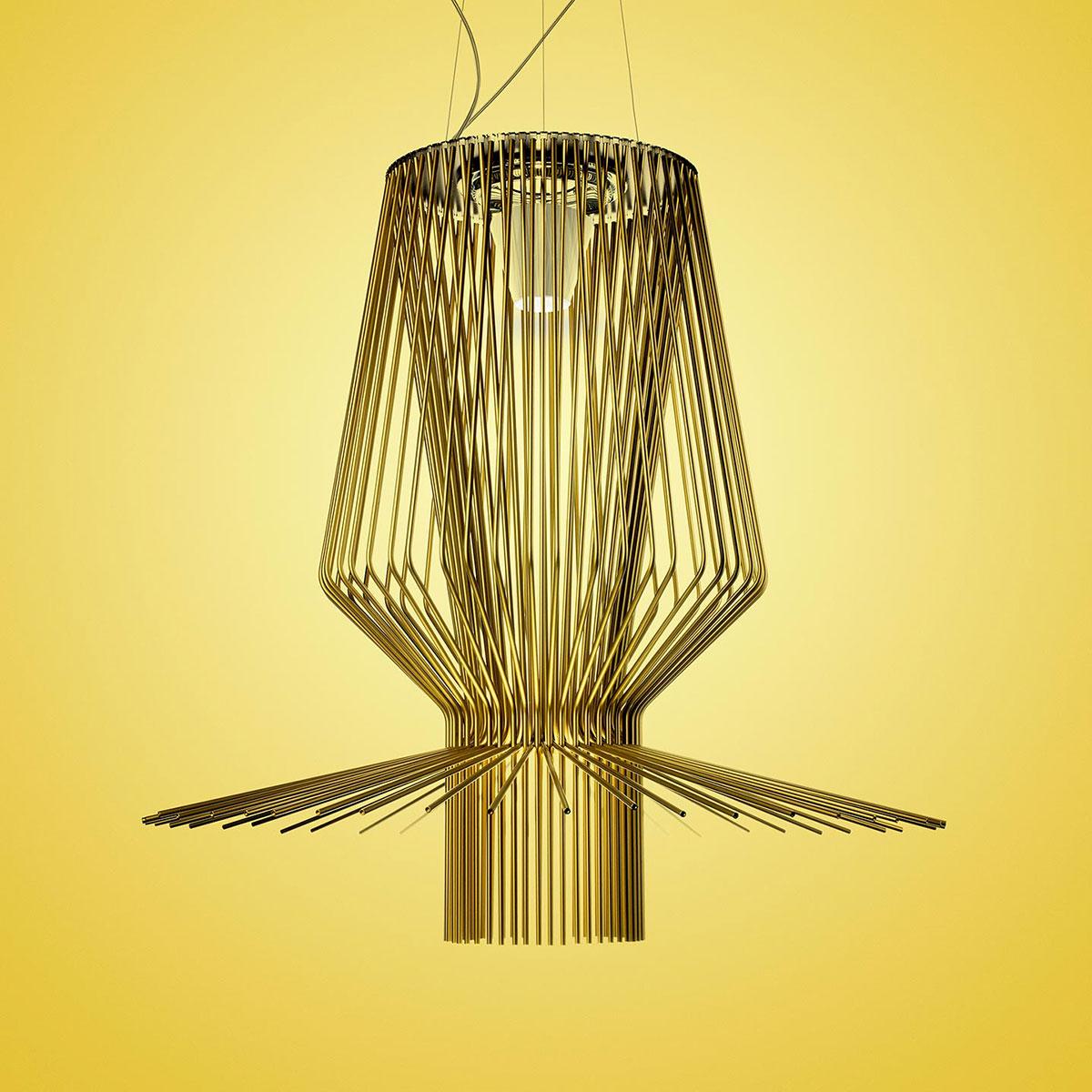 Allegro Assai Suspension Lamp