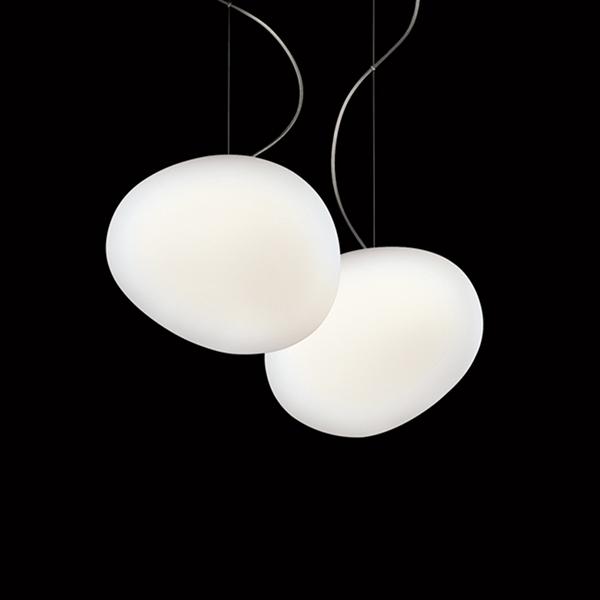 Gregg Medium Suspension Lamp