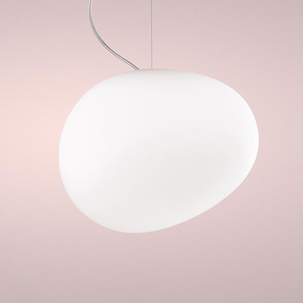 Gregg Small Suspension Lamp
