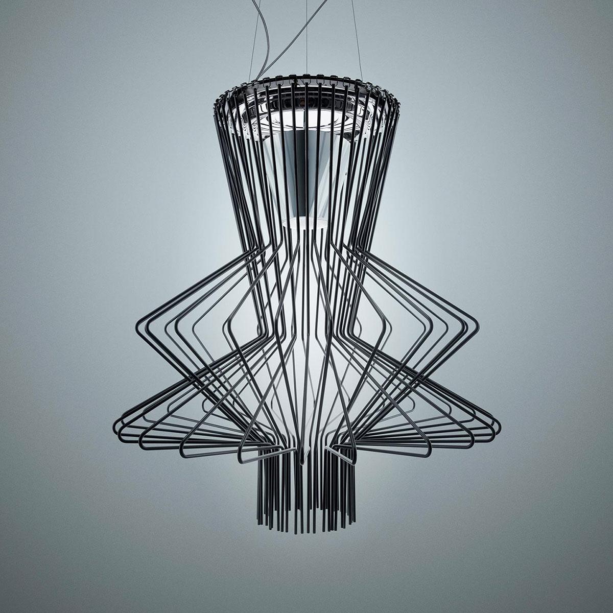 Allegro Ritmico Suspension Lamp