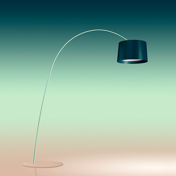 Twiggy Floor Lamp - Be Color