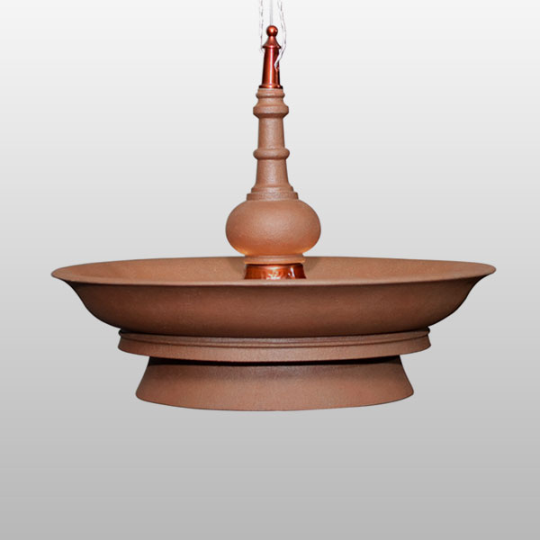 Deepam Lamp Medium