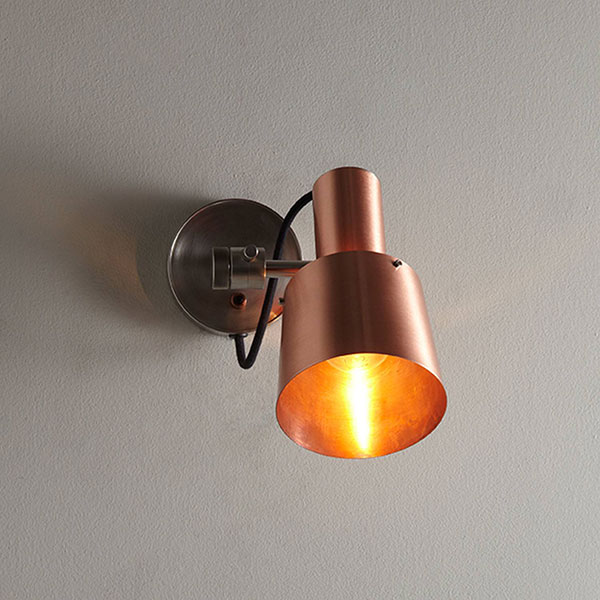 Chester Wall Lamp