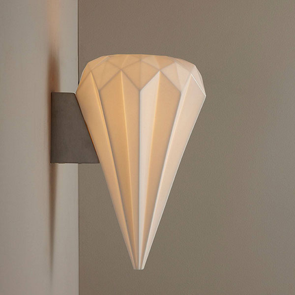 Hatton 3 Wall Lamp