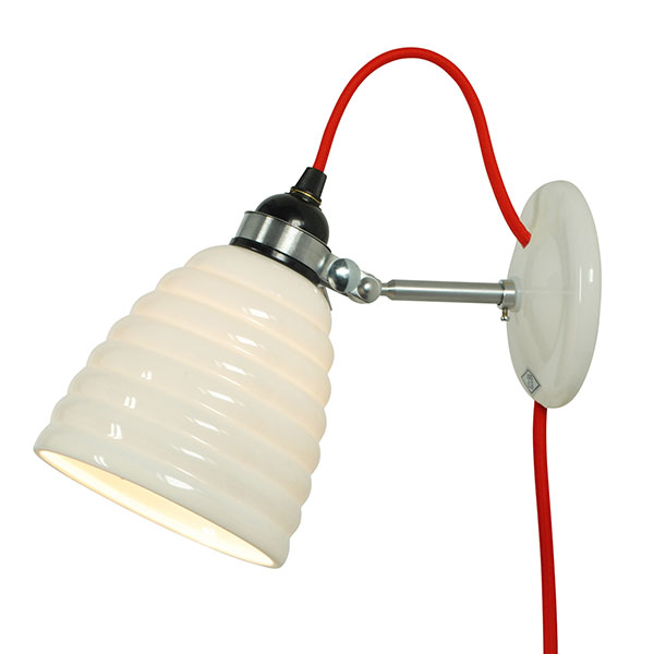 Hector Bibendum P/S/C Wall lamp