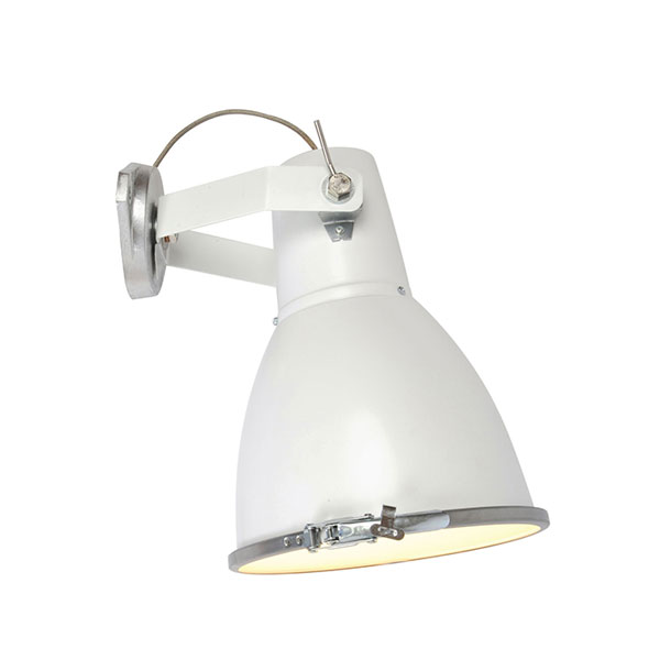 Stirrup 3 Wall Lamp